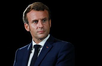 Заявление Макрона по Навальному и громкая публикация Le Monde