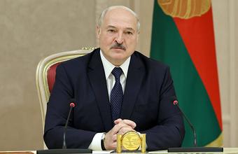 Лукашенко вступил в должность президента Белоруссии — церемонию не анонсировали
