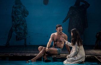 История о любви в современном мире. Театр на Таганке покажет премьеру «Снегурочки»