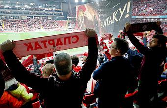 «Спартак» может лишиться домашнего стадиона на срок от 30 до 90 дней