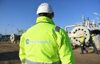 «Газопровод будет достроен». В Германии уверены в завершении строительства «Северного потока — 2»