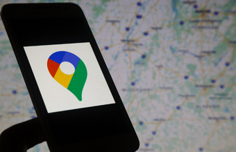 «Google.Люди.Пробки». Google Map будет показывать загруженность общественных мест