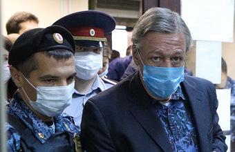 Чего ожидать от апелляции по делу Ефремова?