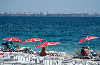 Что ждет российского туриста в Турции, если на отдыхе заболеть COVID-19?