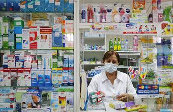 Минпромторг временно упростил работу системы маркировки лекарств