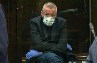 Ефремов отказался от встречи с членами ОНК в СИЗО