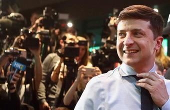 Местные выборы на Украине могут показать, есть ли вотум недоверия к Зеленскому и его партии «Слуга народа»