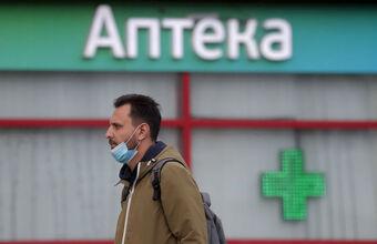 В сибирских аптеках перебои с антибиотиками