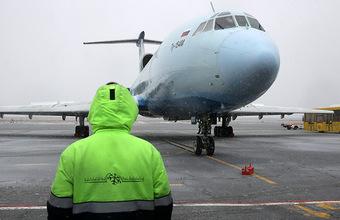 «Он перелетал 40 лет сверх того, что предполагалось». Ту-154 совершил последний в России пассажирский рейс
