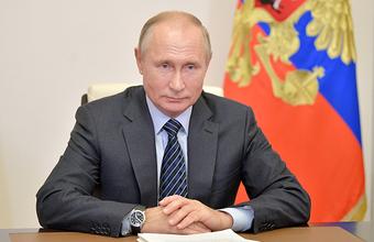 Путин предложил продлить на три месяца отсрочку по уплате налогов для компаний МСБ