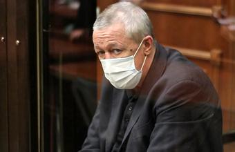 Правозащитник сообщила о решении Ефремова остаться отбывать срок в Москве