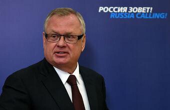 Андрей Костин: «Мы не хотим быть «Яндексом»