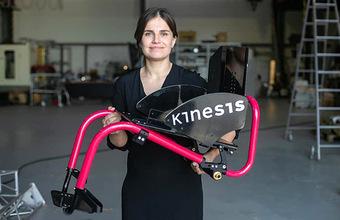 Зачем производить инвалидные коляски, зарабатывая 10 млн рублей в год на детских велосипедах?