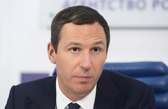 Новым главой «Российского экологического оператора» стал Денис Буцаев