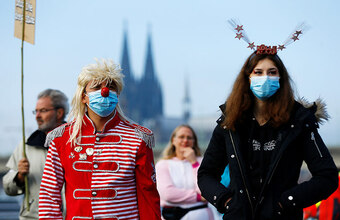 «Мягкий» локдаун в Германии признали неэффективным. Оправдали ли себя новые ограничения в других странах?