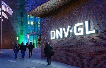 Норвежская DNV частично ушла из Nord Stream 2
