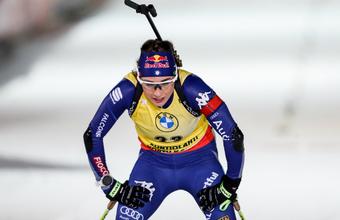 Подвела лыжня или ковид? Российские биатлонисты остались без медалей в первой гонке Кубка мира