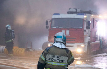 Из-за пожара на складе Red Box в Москве пострадали вещи 200 клиентов. Кто отвечает за ущерб?