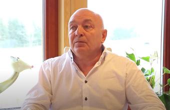 Жизненный путь Бориса Александрова и его главная бизнес-идея