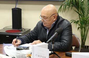 «Счастье — в работе». Правила бизнеса и жизни Бориса Александрова