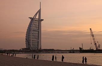 Станут ли Арабские Эмираты популярным направлением для российских туристов в конце декабря?
