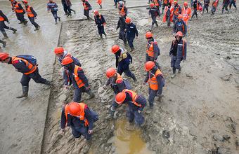 Якутские прокуроры проверят информацию о забастовке вахтовиков «Силы Сибири»