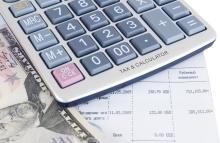 Налоги и пошлины можно будет оплатить в МФЦ без комиссий