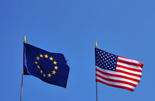 Керри: США стимулировали Европу к объединению вокруг санкций против России