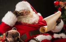 Что вы знаете о Деде Морозе?