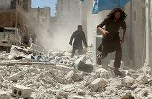 Россия ударила по американской базе в Сирии?