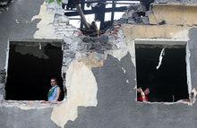Обзор инопрессы. Донецкий репортаж швейцарской журналистки