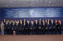 Санкции ЕС: сейчас «наказывать» Россию не за что?