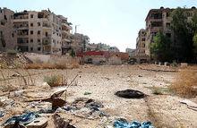 Обзор инопрессы. Вмешательство в Сирии как способ утверждения российской мощи