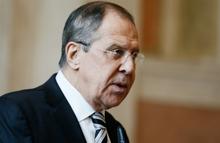 Лавров о Сирии: Россия пытается избежать ливийского сценария