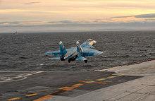 Виктор Литовкин: это последний поход «Адмирала Кузнецова» перед капитальным ремонтом