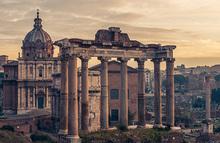 Толчки в исторической части Рима: есть ли угроза культурному наследию?