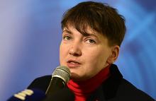 Донбасс в обмен на Крым: предложение Савченко