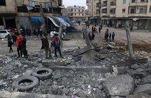 Россия в Сирии: обещать не значит уйти