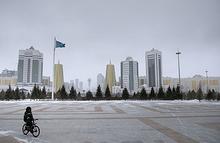 За стол переговоров по Сирии в Астане сядут США