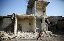 Обзор инопрессы. Россия намерена превратить свой военный успех в Сирии в дипломатическую победу