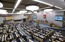 Дума приняла санкционно-налоговый «закон Тимченко»