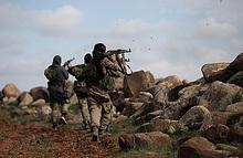 Контрнаступление в Хаме: боевики отбивают потерянное
