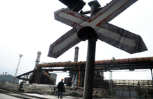 Bloomberg: блокада Донбасса хоронит украинскую экономику