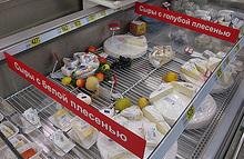 Фактор прилавка и холодильника. Число противников контрсанкций возросло в 2,5 раза