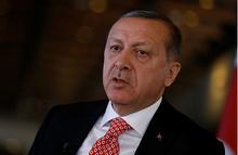 Кремль ответил на заявления Эрдогана про Путина и Асада