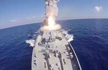 Шесть российских «Калибров» ударили по ИГИЛ