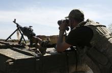 Киев передал в суд ООН доказательства «агрессии России» в Донбассе