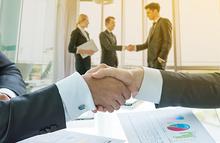 Правила делового этикета: как вести себя на переговорах?