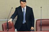 Игорь Левитин пожаловался депутатам на нехватку средств