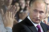 Путин 2.0 повернется к Западу либеральным лицом